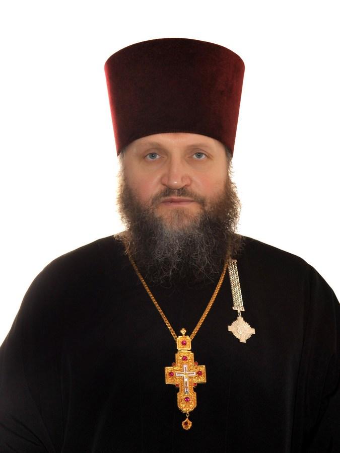 Протоиерей Георгий Житко