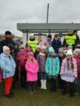 4 и 5 ноября 2019 г. учащиеся гимназии г. Ляховичи посетили храм Воздвижения Креста Господня с экскурсионным обзором